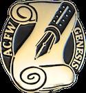 Genesis Pin ACFW