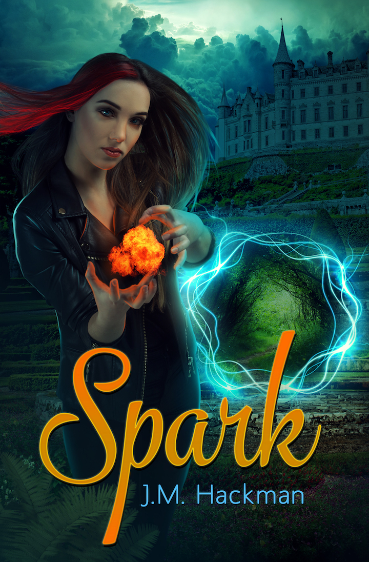 8 More Fascinating Behind-the-scenes Facts About Spark and a GIVEAWAY