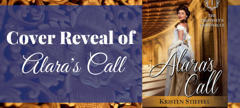 Cover Reveal of 'Alara's Call'