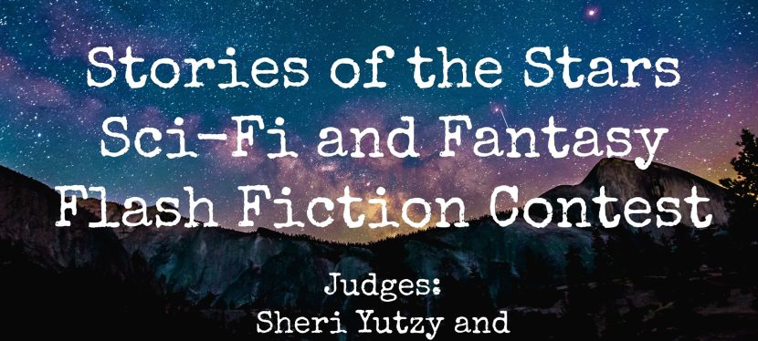 Stories of the Stars: Sci-Fi & Fantasy Flash Fiction Contest