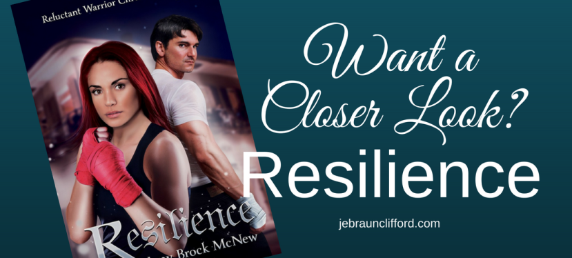 Want a Closer Look?Resilience