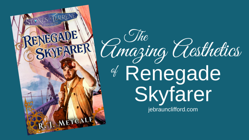 The Amazing Aesthetics of Renegade Skyfarer