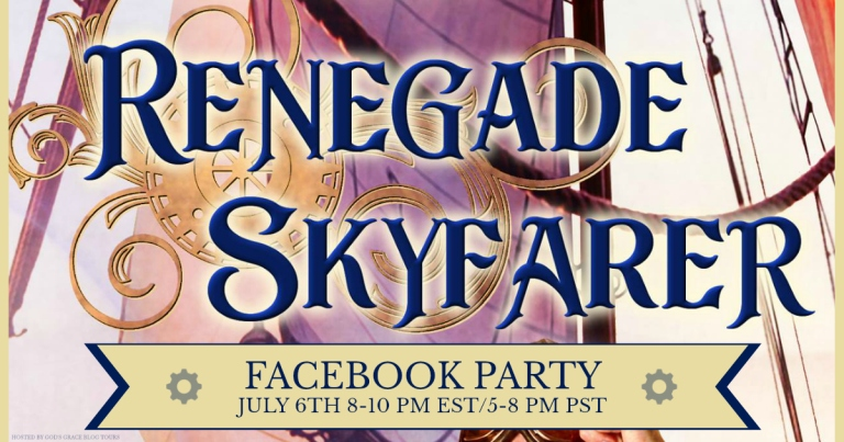 Renegade Skyfarer FB Party Banner