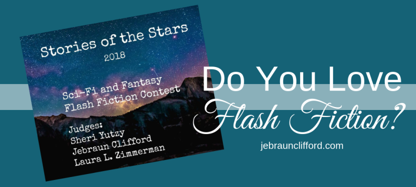 Do You Love Flash Fiction? Enter Our Contest!