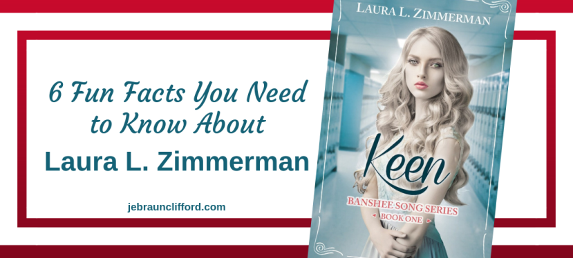 6 Fun Facts You Need to Know About Laura L. Zimmerman